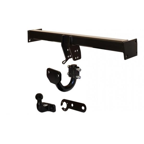 attelage bmw x1 standard 12065. Black Bedroom Furniture Sets. Home Design Ideas