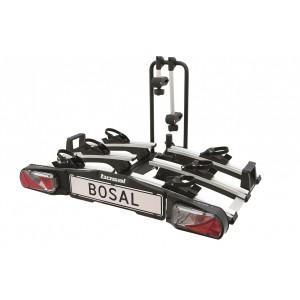 Porte-vélos Bosal Traveller III pour 3 vélos