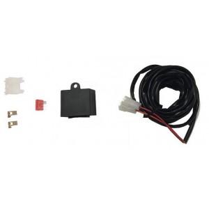 Kit complémentaire pour véhicules avec Check Control