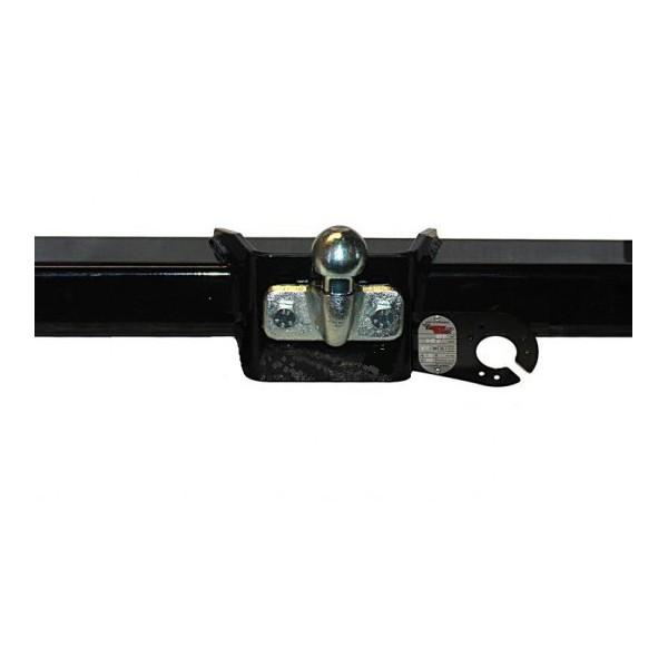 attelage renault trafic standard faisceau universel 7 broches 12140. Black Bedroom Furniture Sets. Home Design Ideas