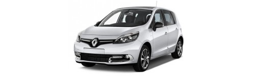 attelage renault scenic 3 france attelage. Black Bedroom Furniture Sets. Home Design Ideas