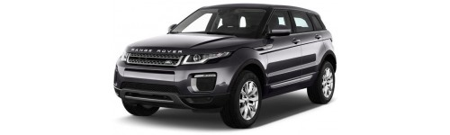 attelage land rover range rover evoque partir de septembre 2011 france attelage. Black Bedroom Furniture Sets. Home Design Ideas