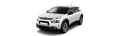 attelage citroen c4 cactus france attelage. Black Bedroom Furniture Sets. Home Design Ideas