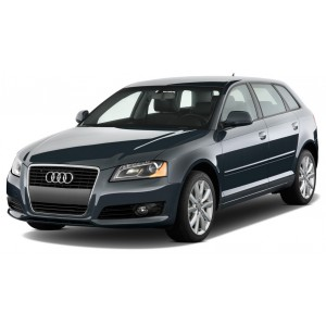 attelage audi a3 sportback france attelage. Black Bedroom Furniture Sets. Home Design Ideas