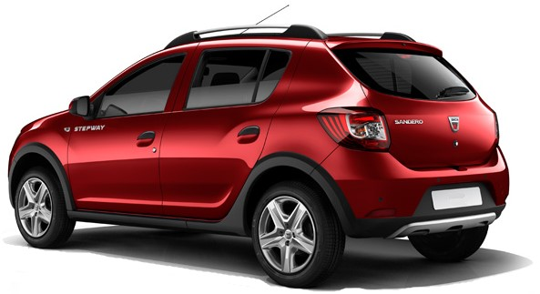 attelage dacia sandero stepway ii partir d 39 octobre 2012 france attelage. Black Bedroom Furniture Sets. Home Design Ideas