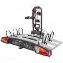Porte-vélos Menabo Alcor 3 pour 3 vélos compatible fatbikes