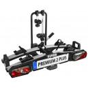 Porte-vélos Eufab Premium II Plus pour 2 vélos