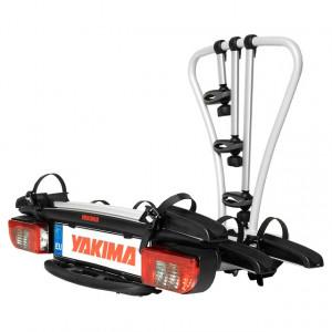 Porte-vélos Yakima JustClick II pour 2 vélos extensible à 3