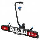 Porte-vélos Hapro Atlas Active I - 13P pour 1 vélo