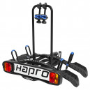 Porte-vélos Hapro Atlas Active II - 7P pour 2 vélos