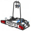 Porte-vélos Hapro Atlas 2 Premium Blue pour 2 vélos