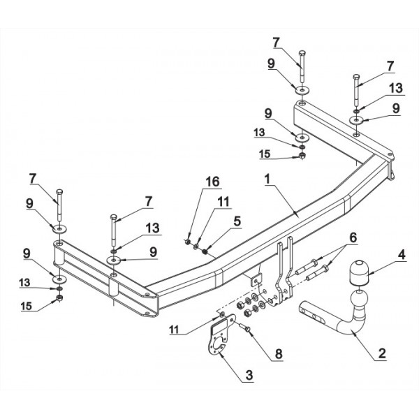 Audi A4 Turbo Diagram