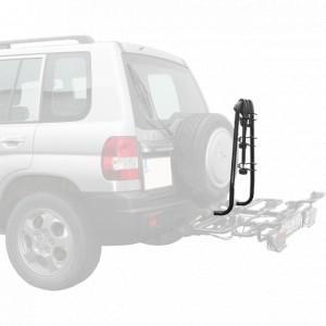 Adaptateur véhicule avec roue de secours pour porte-vélos MFT Multi-Cargo-2 Family