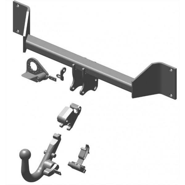 attelage bmw x3 rdsod 26620. Black Bedroom Furniture Sets. Home Design Ideas