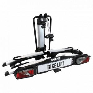 Porte-vélos Eufab Bike Lift pour 2 vélos