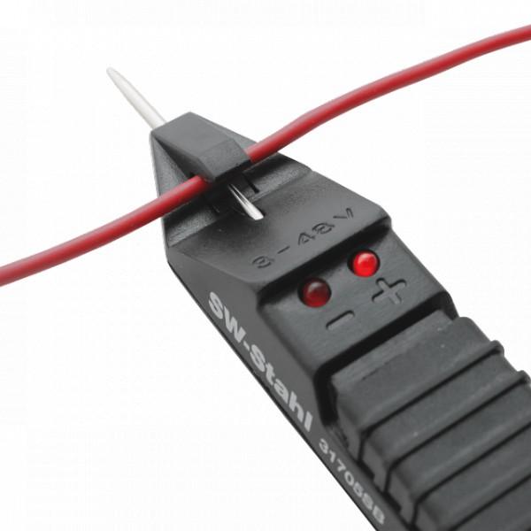Testeurs De Faisceaux électriques - Schémas De Câblage