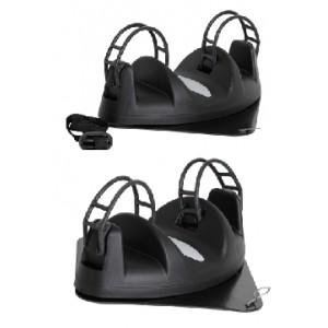 porte ski magn tique 2 paires de skis menabo igloo. Black Bedroom Furniture Sets. Home Design Ideas