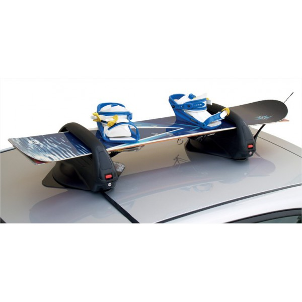 porte ski magn tique 3 paires de skis 2 snowboards. Black Bedroom Furniture Sets. Home Design Ideas