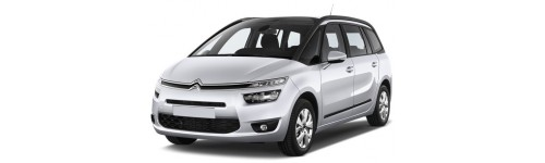 attelage citroen c4 picasso 7 places france attelage. Black Bedroom Furniture Sets. Home Design Ideas