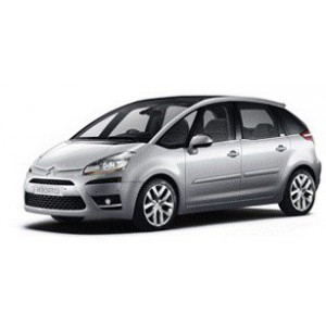 attelage citroen c4 picasso 5 places france attelage. Black Bedroom Furniture Sets. Home Design Ideas