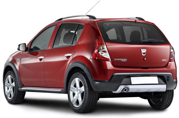 attelage dacia sandero stepway de juin 2009 d cembre 2012 france attelage. Black Bedroom Furniture Sets. Home Design Ideas
